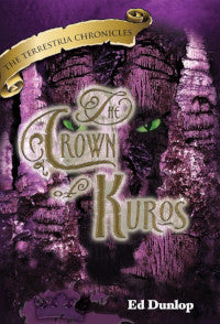 The Crown of Kuros (Book 4) - Book Heaven - Challenge Press from Cross & Crown Publishing