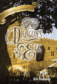 The Dragon's Egg (Book 5) - Book Heaven - Challenge Press from Cross & Crown Publishing