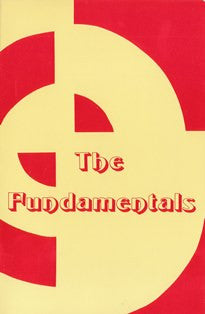 The Fundamentals - Book Heaven - Challenge Press from CHALLENGE PRESS