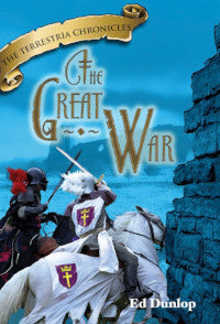 The Great War (Book 7) - Book Heaven - Challenge Press from Cross & Crown Publishing