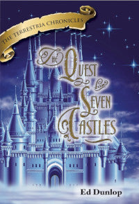 The Quest for Seven Castles (Book 2) - Book Heaven - Challenge Press from Cross & Crown Publishing