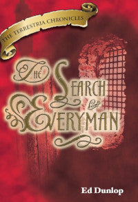 The Search for Everyman (Book 3) - Book Heaven - Challenge Press from Cross & Crown Publishing