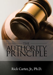 The Authority Principle - Book Heaven - Challenge Press from Beth Haven Baptist Church