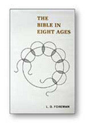 The Bible in Eight Ages - Book Heaven - Challenge Press from BAPTIST SUNDAY SCHOOL COMMITTEE