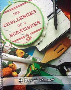 The Challenges of a Homemaker - Book Heaven - Challenge Press from CHALLENGE PRESS