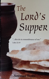 The Lord's Supper - Book Heaven - Challenge Press from CHALLENGE PRESS