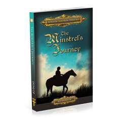 The Minstrel's Journey (Book 7)