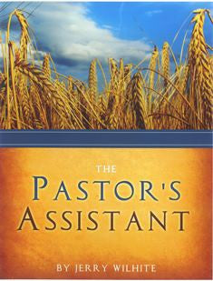 The Pastor's Assistant - Book Heaven - Challenge Press from CHALLENGE PRESS