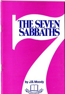 The Seven Sabbaths - Book Heaven - Challenge Press from CHALLENGE PRESS