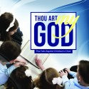Thou Art My God (CD)