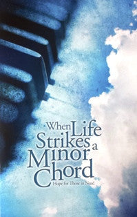 When Life Strikes A Minor Chord - Book Heaven - Challenge Press from PARTNERS IN MINISTRY