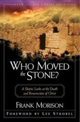 Who Moved the Stone? - Book Heaven - Challenge Press from SPRING ARBOR DISTRIBUTORS