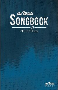 The Wilds Songbook - 9th Edition