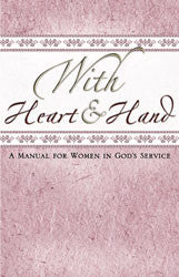 With Heart and Hand - Book Heaven - Challenge Press from BJU PRESS
