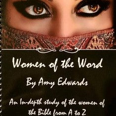 Women of the Word - Volume 3