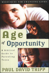 Age of Opportunity - Book Heaven - Challenge Press from P & R PUBLISHING COMPANY