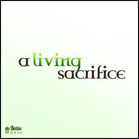 A Living Sacrifice (CD) - Book Heaven - Challenge Press from THE WILDS