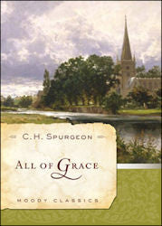 All of Grace - Book Heaven - Challenge Press from Send The Light Distribution