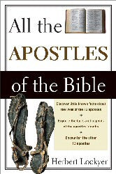 All the Apostles of the Bible - Book Heaven - Challenge Press from SPRING ARBOR DISTRIBUTORS
