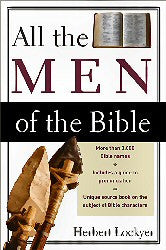 All the Men of the Bible - Book Heaven - Challenge Press from SPRING ARBOR DISTRIBUTORS