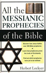 All the Messianic Prophecies of the Bible - Book Heaven - Challenge Press from SPRING ARBOR DISTRIBUTORS