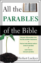 All the Parables of the Bible - Book Heaven - Challenge Press from SPRING ARBOR DISTRIBUTORS