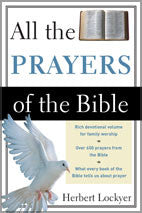 All the Prayers of the Bible - Book Heaven - Challenge Press from SPRING ARBOR DISTRIBUTORS