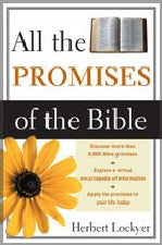 All the Promises of the Bible - Book Heaven - Challenge Press from SPRING ARBOR DISTRIBUTORS