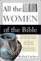 All the Women of the Bible - Book Heaven - Challenge Press from SPRING ARBOR DISTRIBUTORS