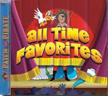 All Time Favorites (CD) - Book Heaven - Challenge Press from MAJESTY MUSIC, INC.