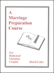 A Marriage Preparation Course for Dedicated Christian Couples - Book Heaven - Challenge Press from CHALLENGE PRESS