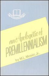An Apologetic of Pre-Millenialism - Book Heaven - Challenge Press from CHALLENGE PRESS