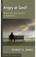 Angry at God? - Bring Him Your Doubts and Questions (Booklet) - Book Heaven - Challenge Press from P & R PUBLISHING COMPANY