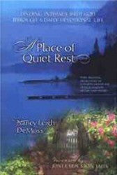 A Place Of Quiet Rest - Book Heaven - Challenge Press from Send The Light Distribution