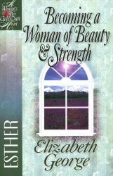 Becoming A Woman Of Beauty And Strength - Esther (Bible Study) - Book Heaven - Challenge Press from SPRING ARBOR DISTRIBUTORS