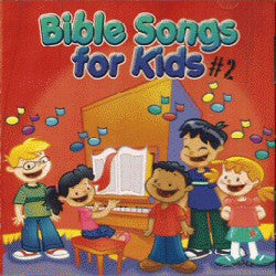 Bible Songs for Kids #2 - Book Heaven - Challenge Press from Bible Truth Music