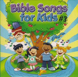 Bible Songs for Kids #3 - Book Heaven - Challenge Press from Bible Truth Music
