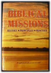 Biblical Missions - Book Heaven - Challenge Press from DEARMORE MISSION FUND