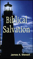 Biblical Salvation - Book Heaven - Challenge Press from REVIVAL LITERATURE