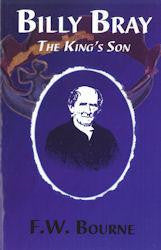 Bray, Billy - The King's Son - Book Heaven - Challenge Press from CHRISTIAN BOOK GALLERY