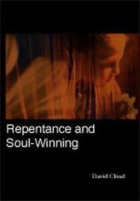 Repentance and Soul Winning - Book Heaven - Challenge Press from WAY OF LIFE