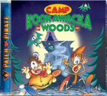 Camp Kookawacka Woods (CD) - Book Heaven - Challenge Press from MAJESTY MUSIC, INC.