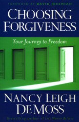 Choosing Forgiveness - Your Journey to Freedom - Book Heaven - Challenge Press from Send The Light Distribution