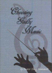 Choosing Godly Music Series (2 DVD Set) - Book Heaven - Challenge Press from CHALLENGE PRESS