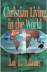 Christian Living in the World - Book Heaven - Challenge Press from Timeless Texts