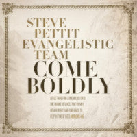 Come Boldly (CD) - Book Heaven - Challenge Press from Heart Publications