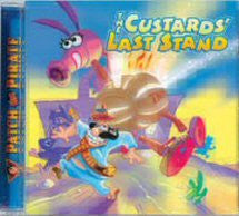 The Custard's Last Stand CD) - Book Heaven - Challenge Press from MAJESTY MUSIC, INC.
