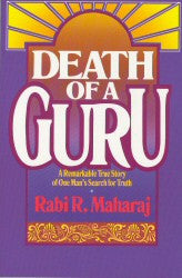 Death of a Guru - Book Heaven - Challenge Press from BEREAN CALL