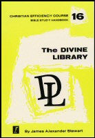 The Divine Library - Book Heaven - Challenge Press from REVIVAL LITERATURE
