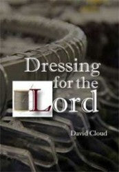 Dressing for the Lord - Book Heaven - Challenge Press from WAY OF LIFE